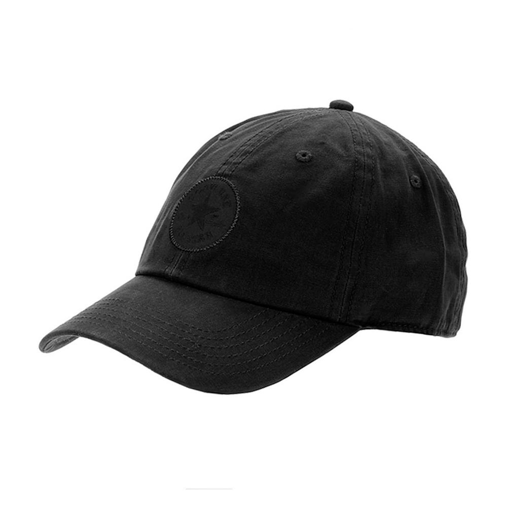 Converse - Baseball Cap - Adjustable - Black/Black