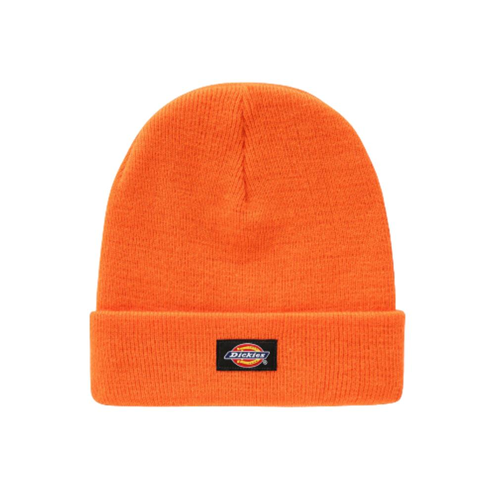 Dickies - Gibsland - Beanie - Bright Orange