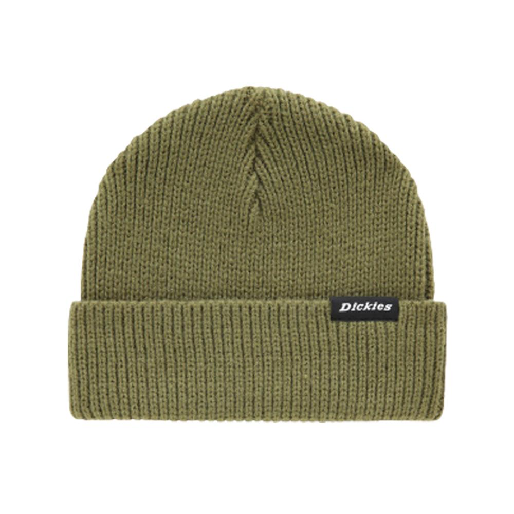 Dickies - Woodworth - Beanie - Army Green