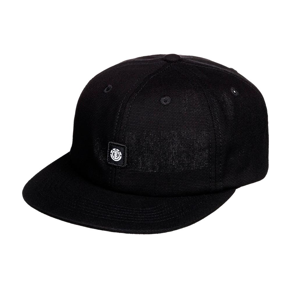 Element - Pool Cap - Adjustable - Flint Black