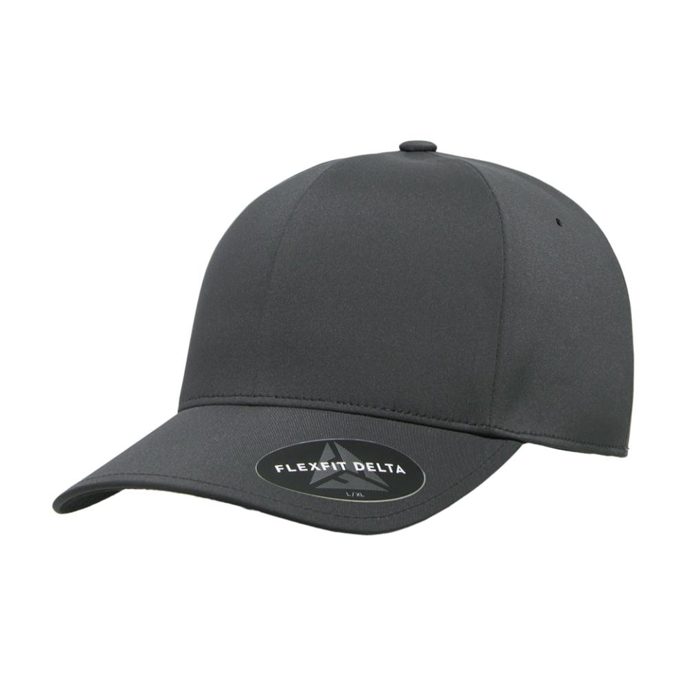 Flexfit - Baseball Delta - Flexfit - Dark Grey