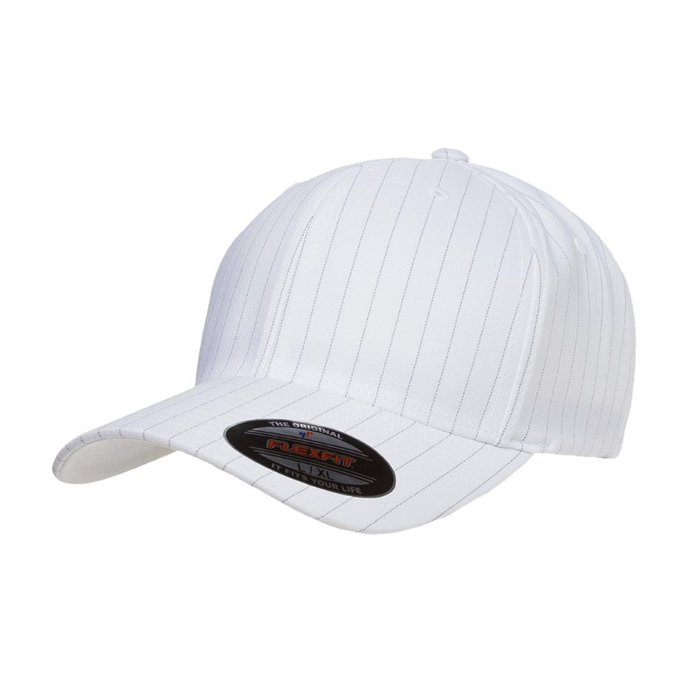 Flexfit - Baseball Pinstripe - Flexfit - White
