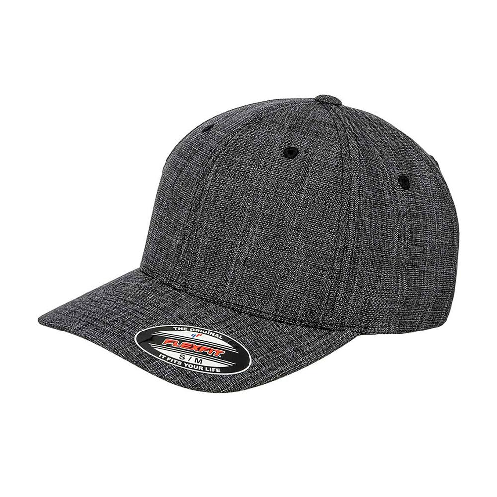 Flexfit - Baseball Special - Flexfit - Black/H.Grey