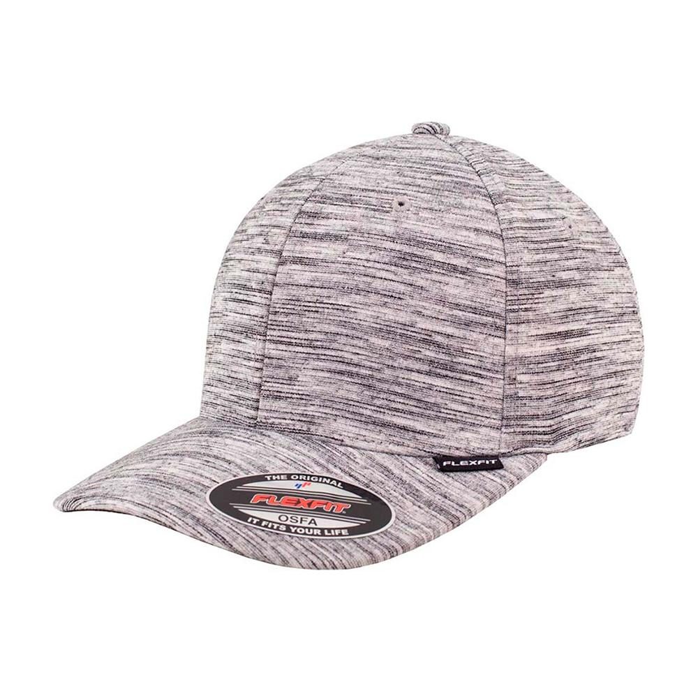 Flexfit - Baseball Special - Flexfit - Grey/Black