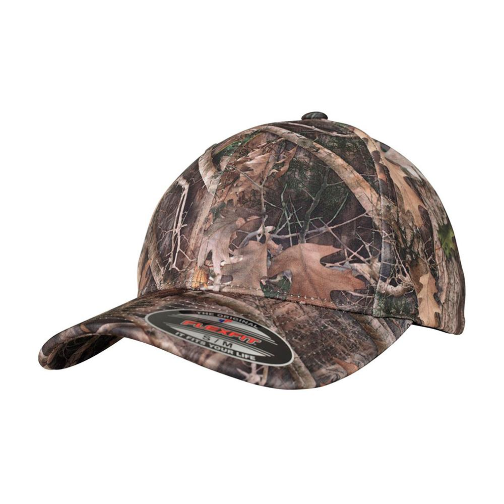 Flexfit - Baseball Special - Flexfit - Timber Camo