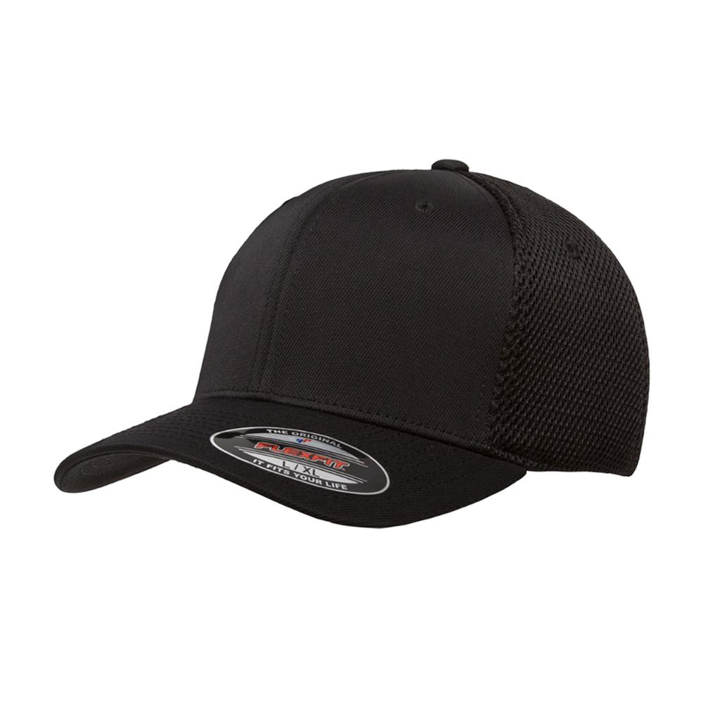 Flexfit - Baseball Tactel - Flexfit - Black