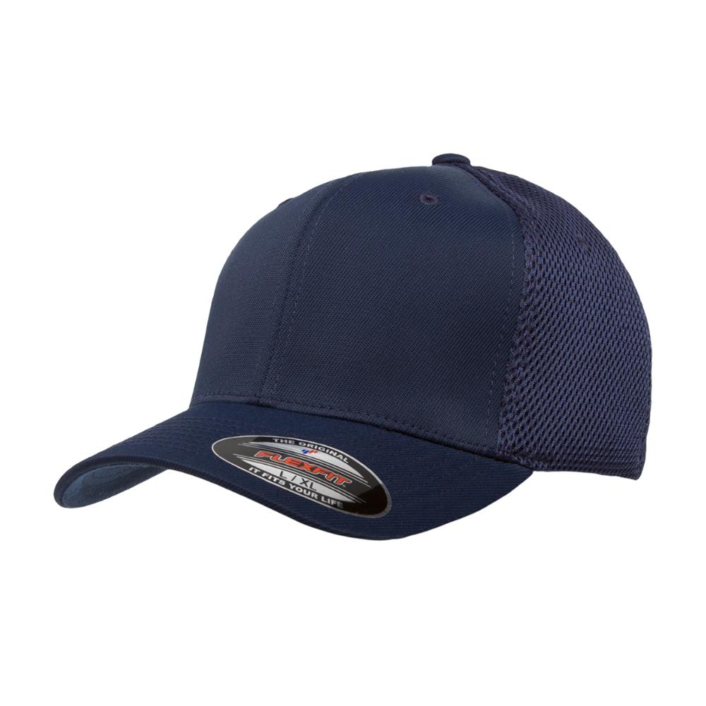 Flexfit - Baseball Tactel - Flexfit - Navy