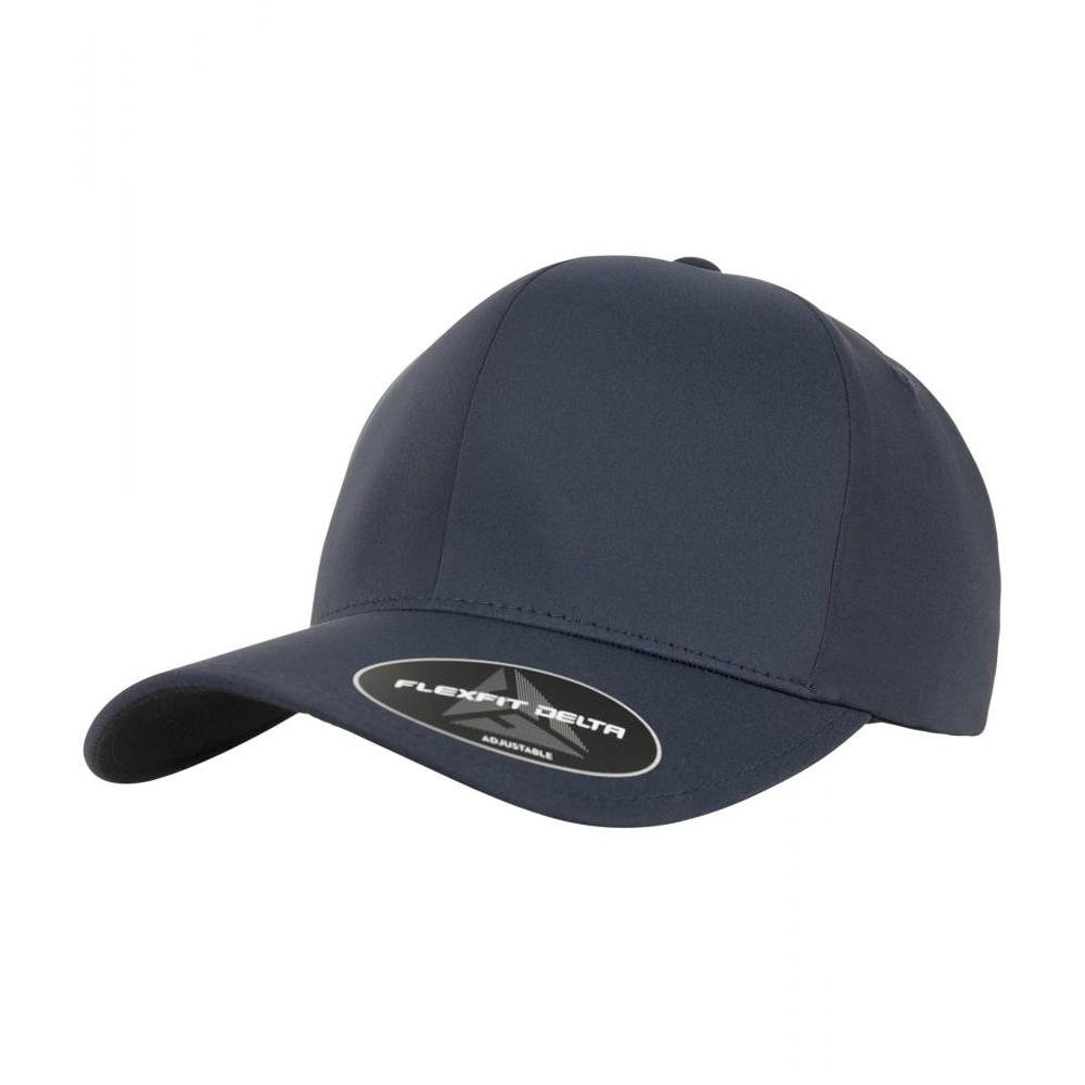 Flexfit - Delta 180A - Adjustable - Navy