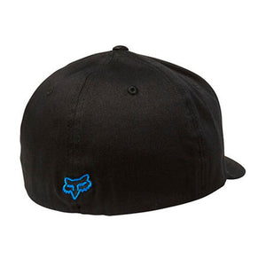 Fox - Flex 45 - Flexfit - Black/Blue
