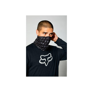 Fox - Legion - Neck Gaiter - Black