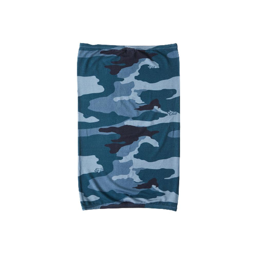 Fox - Legion - Neck Gaiter - Blue Camo