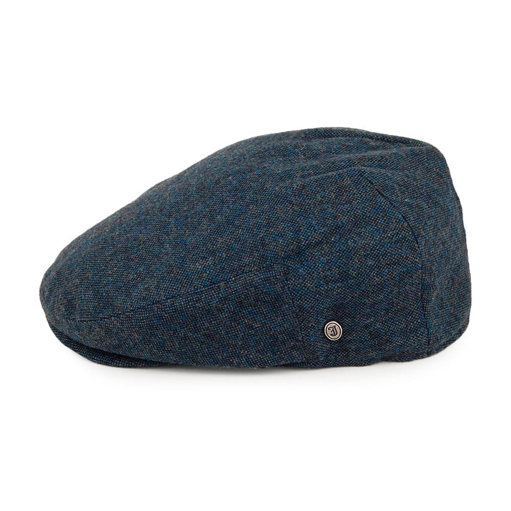 Jaxon & James - Tyburn - Sixpence/Flat Cap - Navy/Blue