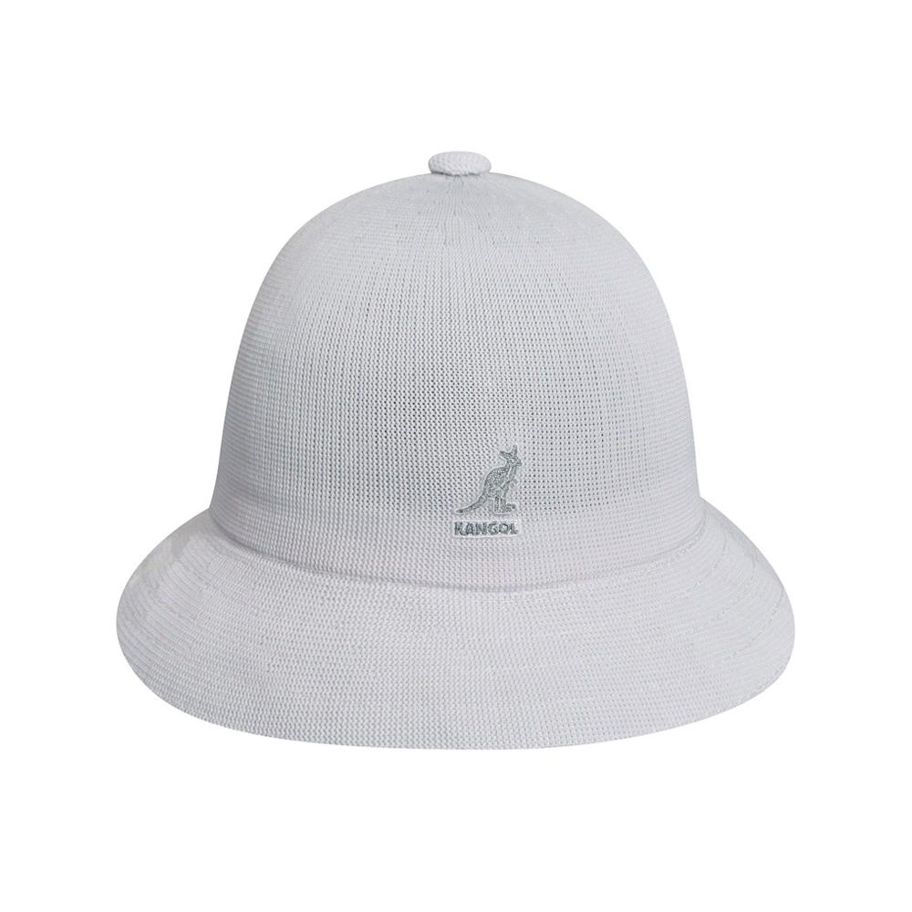 Kangol - Tropic Casual - Bucket Hat - White