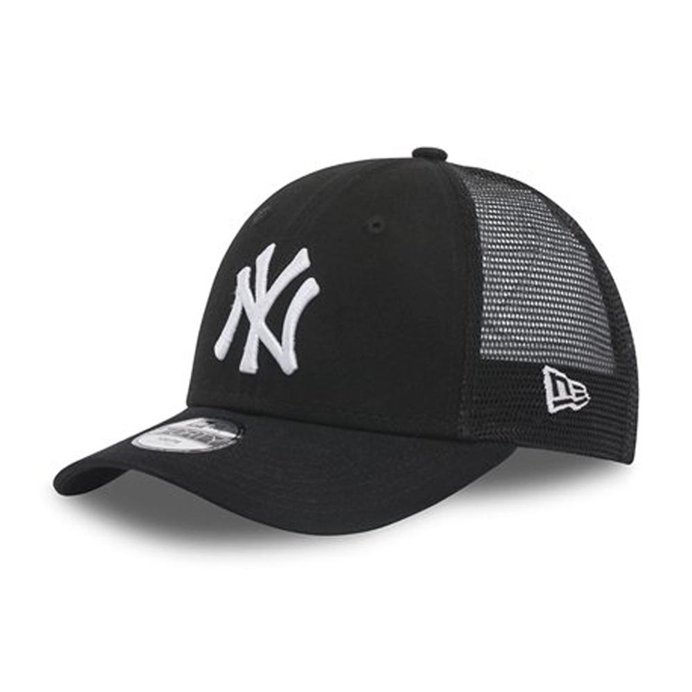 New Era - Kids MLB 9Forty Mesh - Trucker/Snapback - Black/White