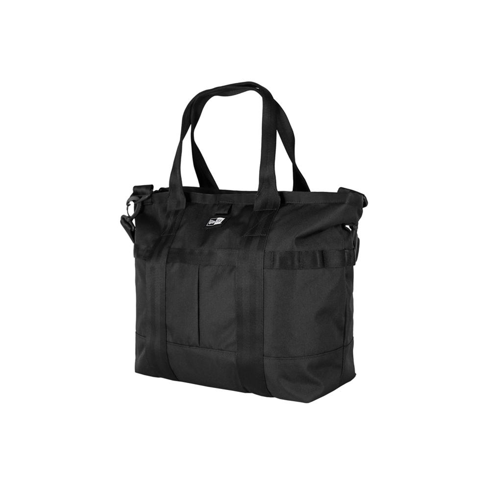 New Era - Tote Bag - Bag - Black
