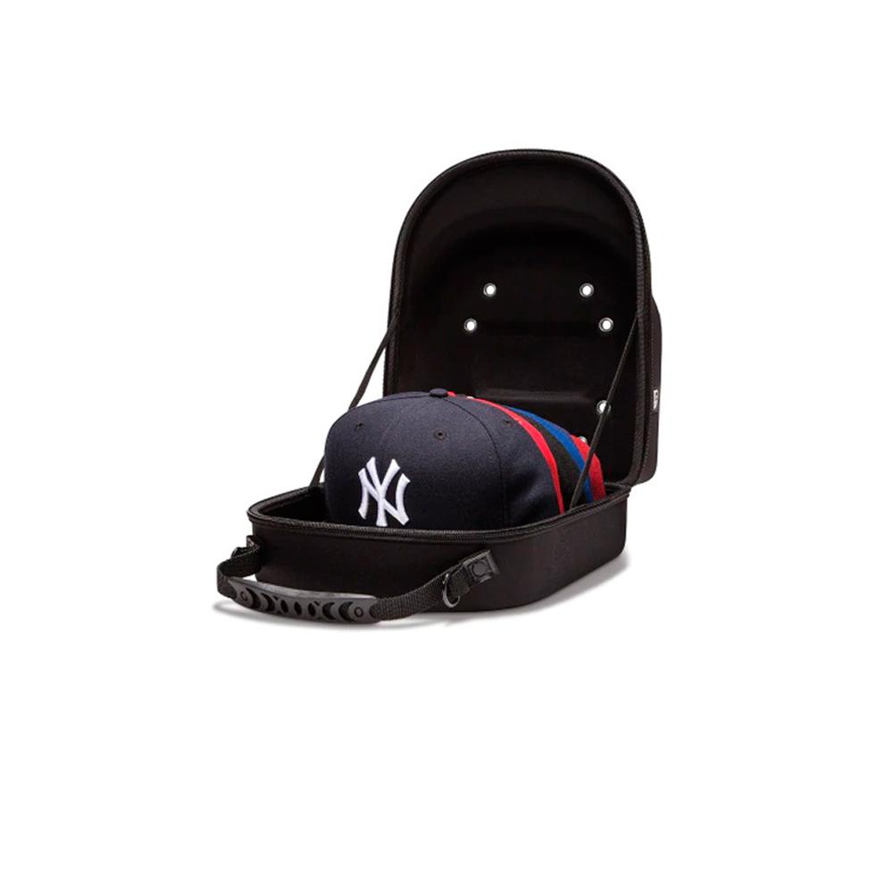 New Era - 6 Cap Carry Case - Accessories - Black