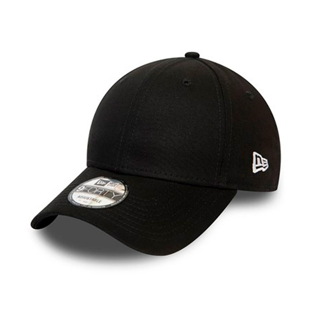 New Era - Basic Cap 9Forty - Adjustable - Black
