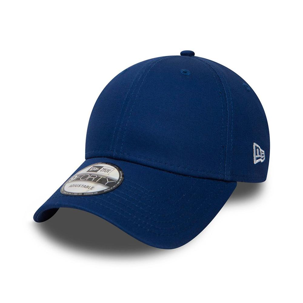 New Era - Basic Cap 9Forty - Adjustable - Blue