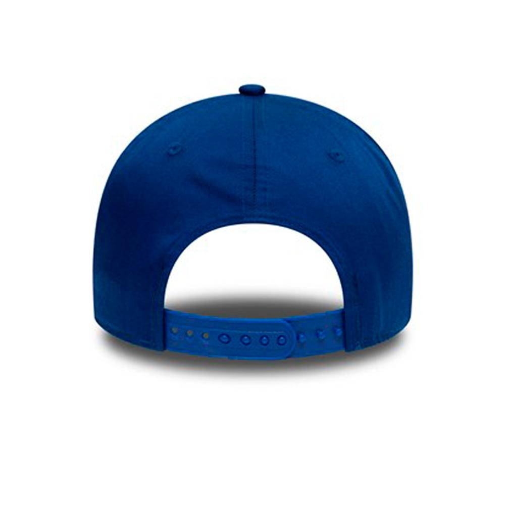 New Era - Chelsea FC 9Forty Essential - Snapback - Royal Blue