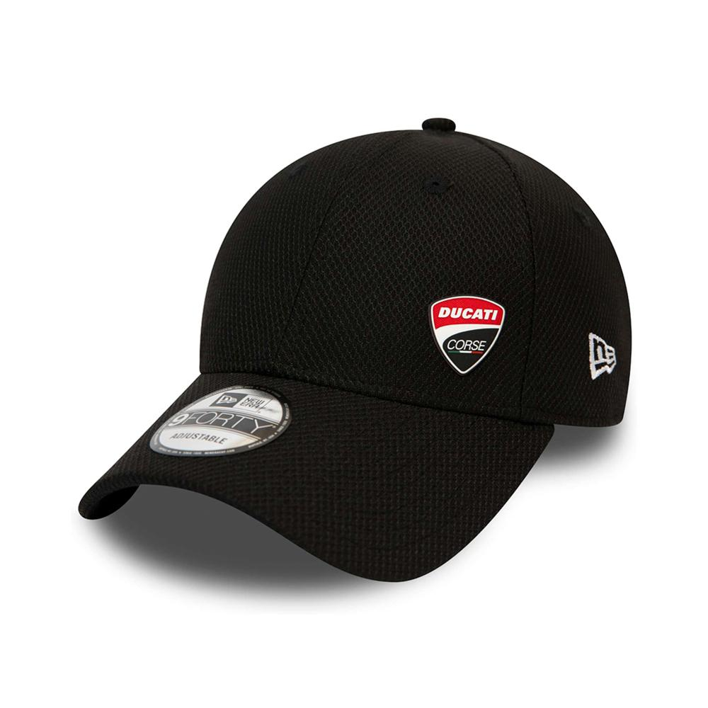 New Era - Ducati Corse Flawless 9Forty - Adjustable - Black