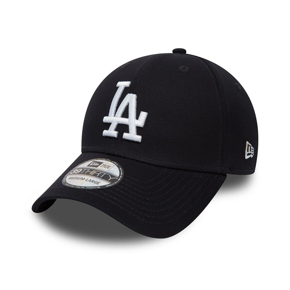 New Era - LA Dodgers 39Thirty - Flexfit - Navy