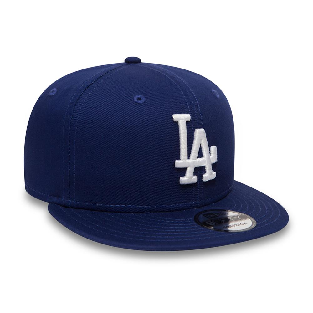 New Era - LA Dodgers 9Fifty - Snapback - Blue