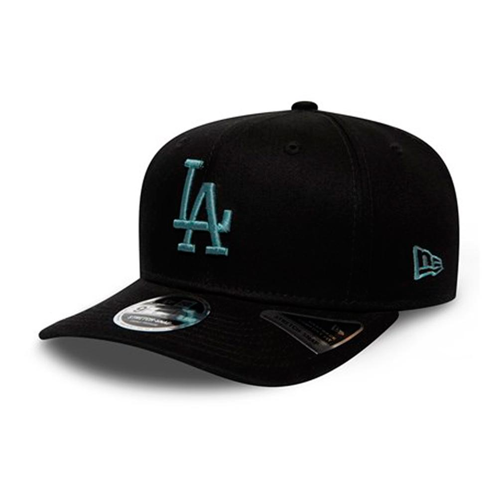 New Era - LA Dodgers Stretch Snap 9Fifty - Snapback - Black/Blue