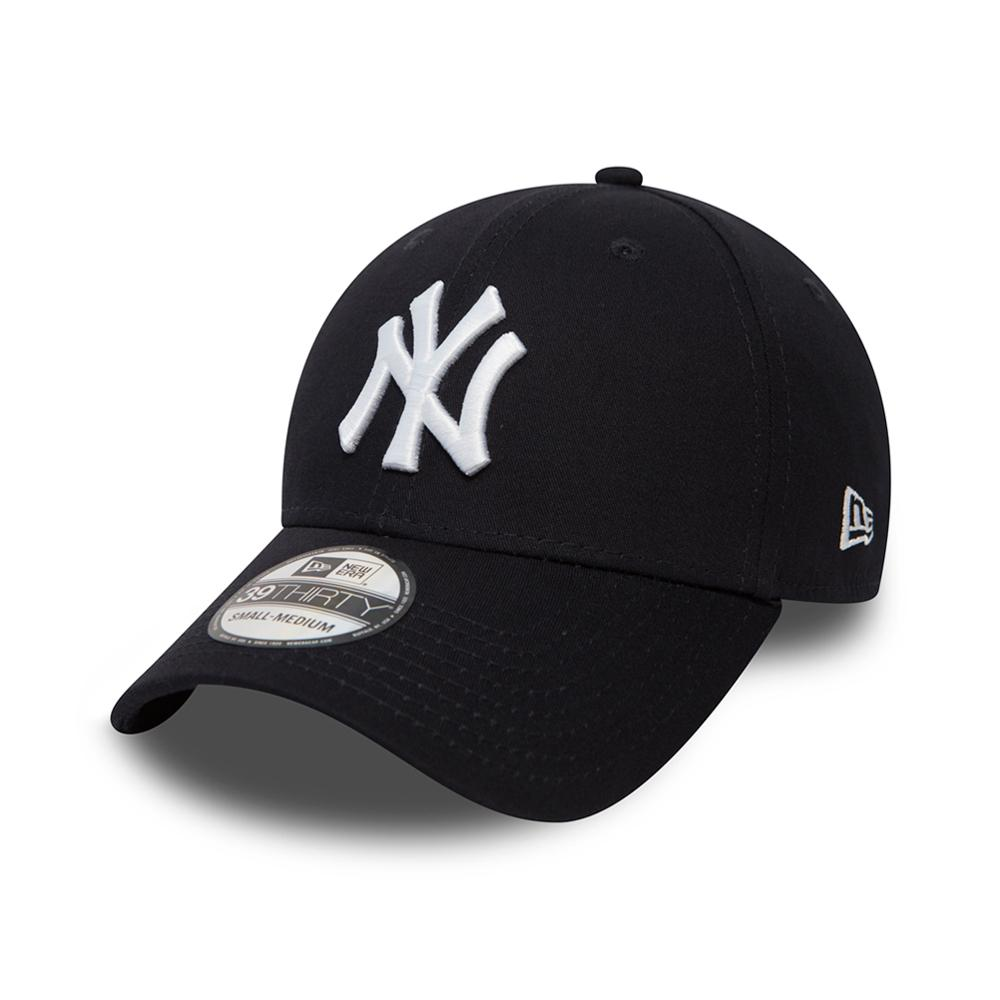 New Era - NY Yankees 39Thirty - Flexfit - Navy