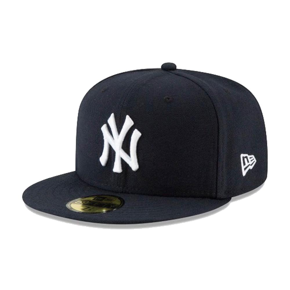 New Era - NY Yankees 59Fifty Authentic - Fitted - Navy