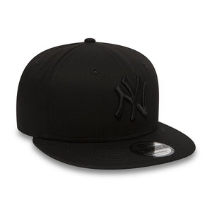 New Era - NY Yankees 9Fifty - Snapback - Black/Black