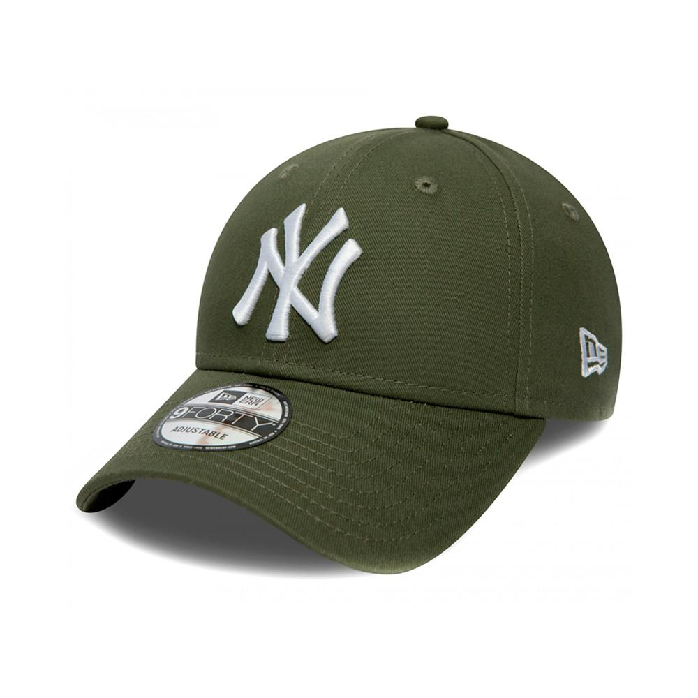 New Era - NY Yankees 9Forty - Adjustable - Olive