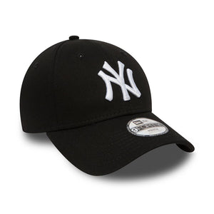 New Era - NY Yankees 9Forty Youth - Adjustable - Black