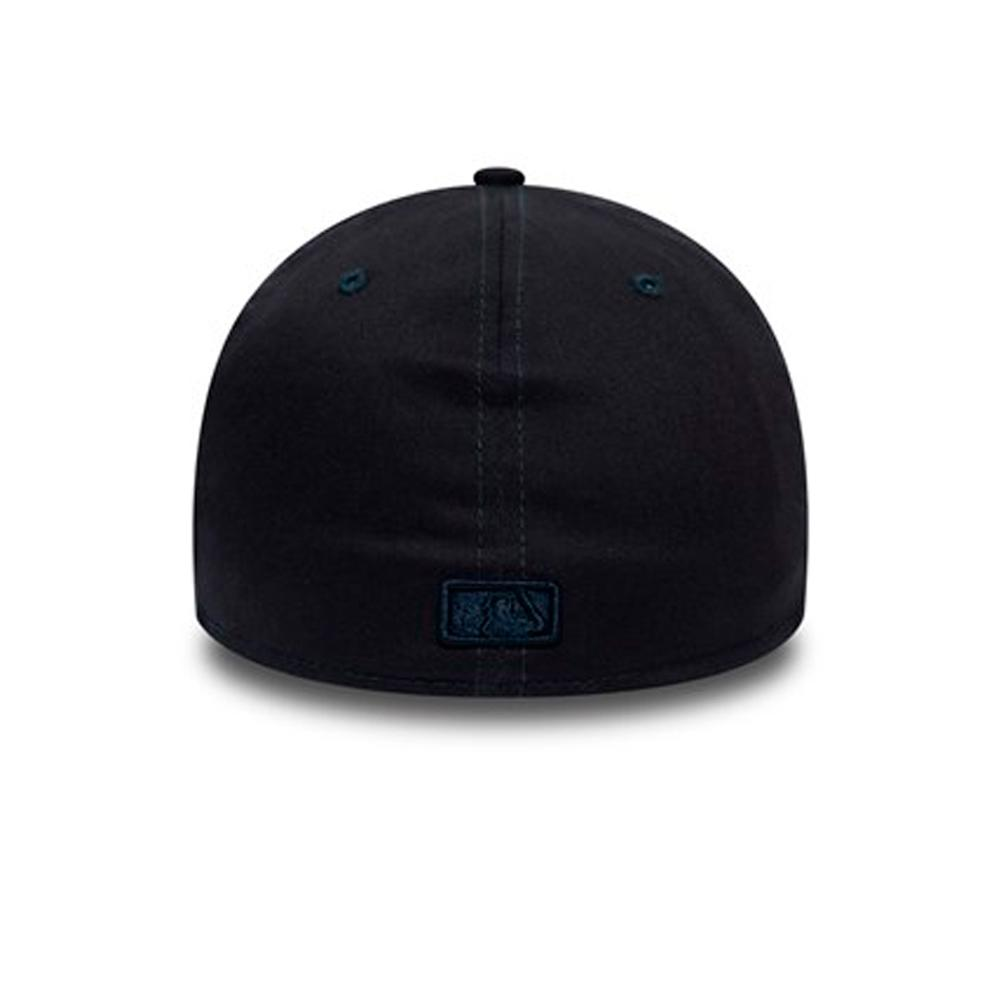 New Era - NY Yankees Essential 39Thirty - Flexfit - Navy/Navy