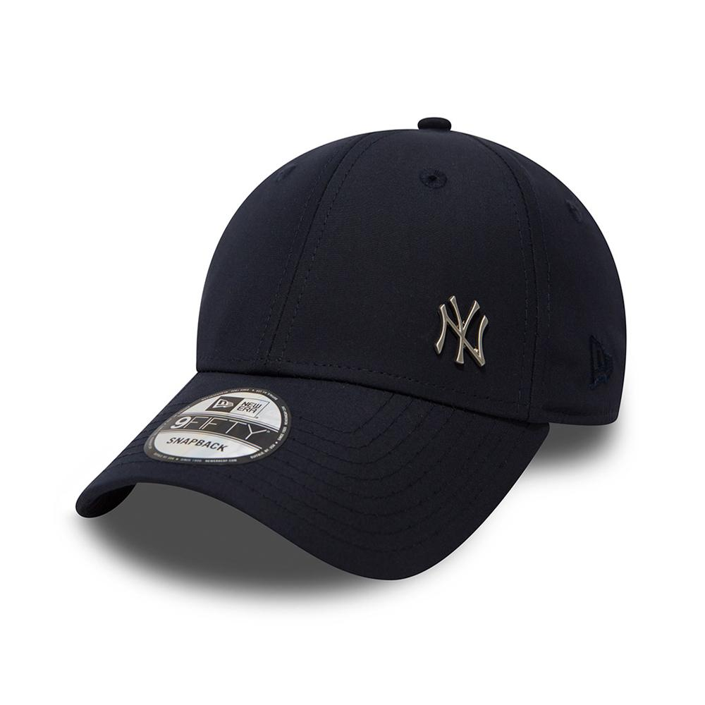 New Era - NY Yankees Flawless 9Forty - Adjustable - Navy