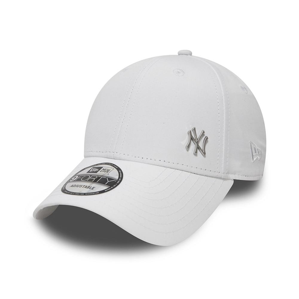 New Era - NY Yankees Flawless 9Forty - Adjustable - White