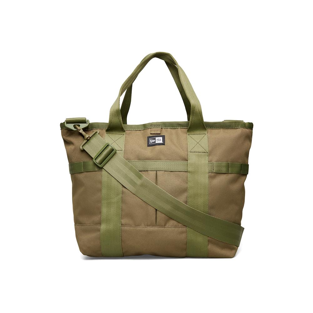New Era - Tote Bag - Bag - Olive