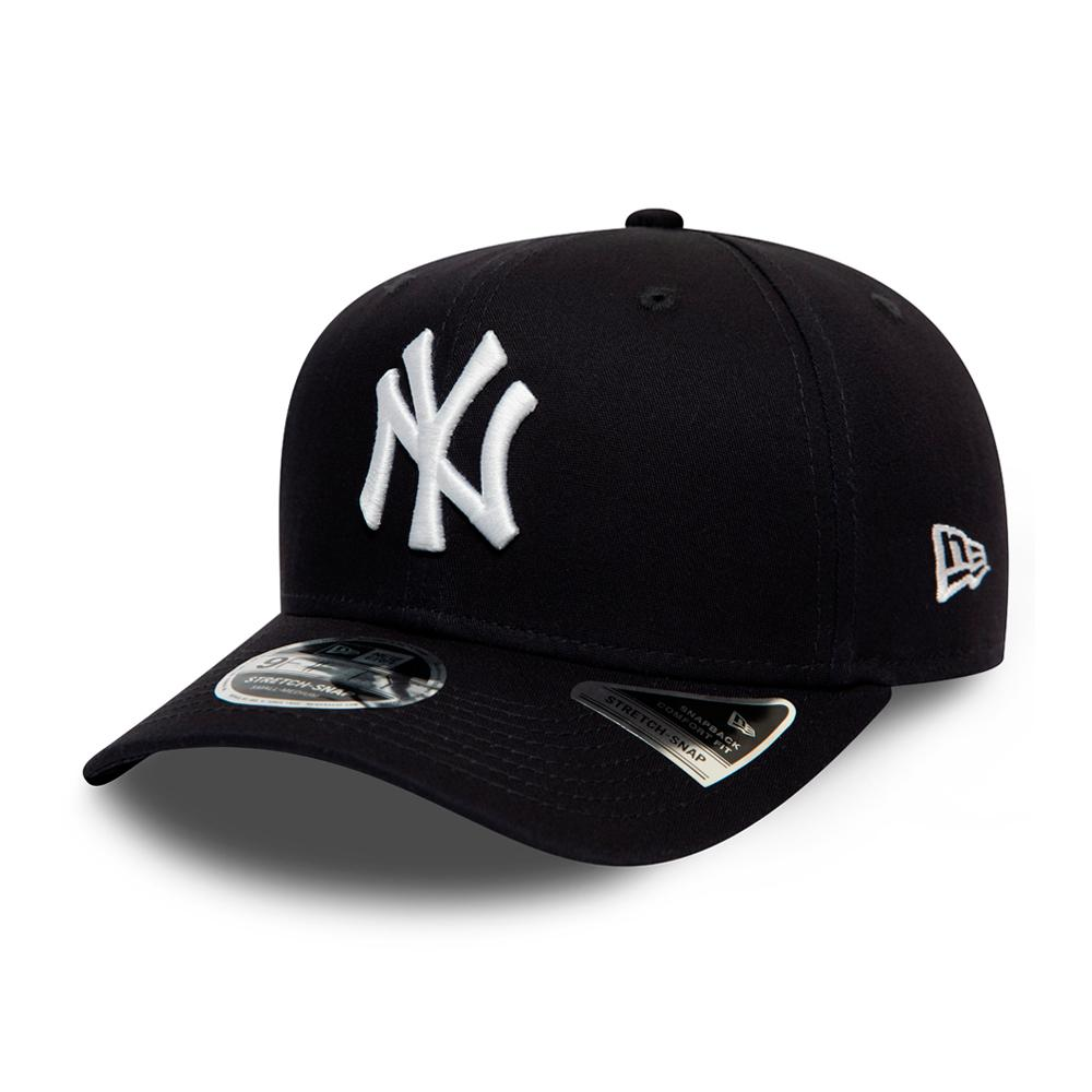 New Era - NY Yankees 9Fifty Stretch Snap - Snapback - Navy