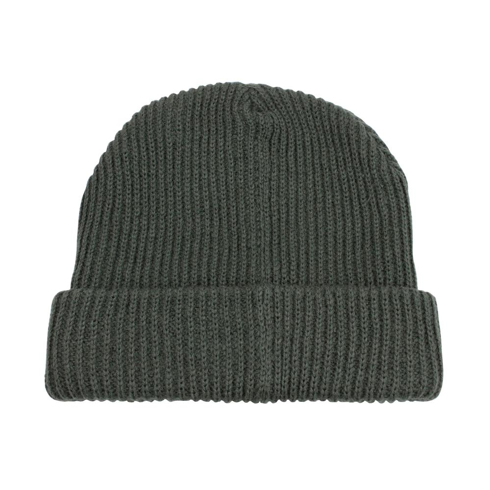 Quiksilver - Routine - Beanie - Grape Leaf