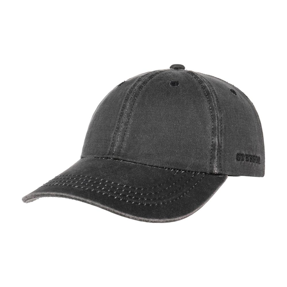 Stetson - Statesboro Old - Adjustable - Black