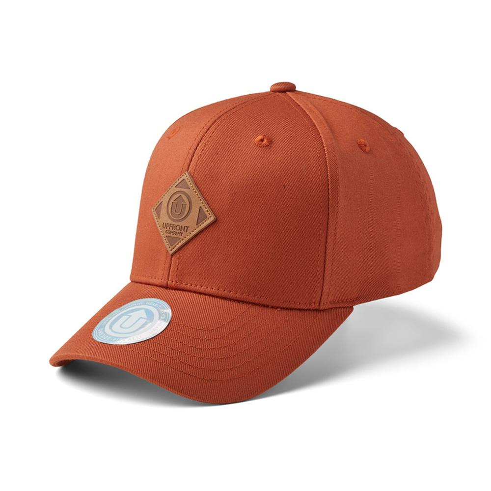 Upfront - Off Spring Crown 2 - Snapback - Rust