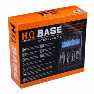 HohmTech Hohm Base Battery Charger (4-Slot)