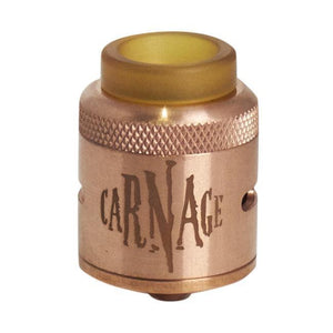 Purge Mods Carnage 25mm RDA