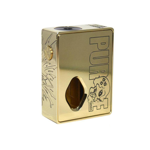 Purge Mods Suicide King Mechanical Squonk Mod