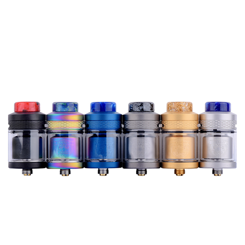 Wotofo Serpent Elevate 24mm RTA