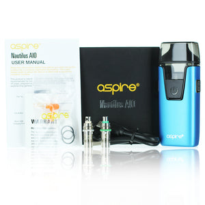 Aspire Nautilus Pod Device Kit