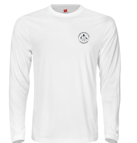 Vape Sanctum Long Sleeve Shirt