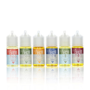 Naked100 Salt Collection 30ml Eliquid  Hawaiian POG 50MG