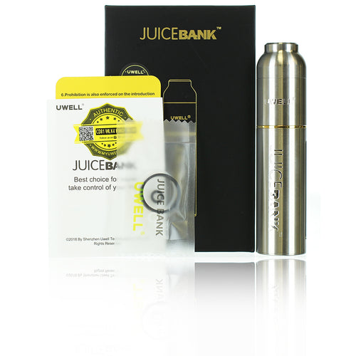 Uwell Juice Bank