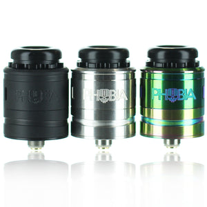Vandy Vape Phobia V2 24mm RDA