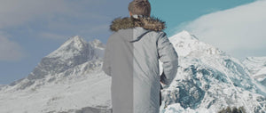 Winter Lifestyle LUT Pack LUTS Bounce Color